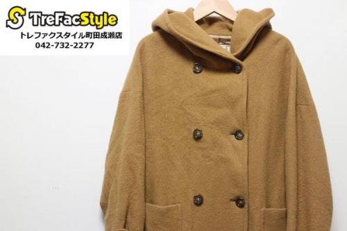 IENAのコート