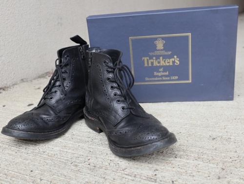 Tricker'sのトリッカーズ×ソフネット
