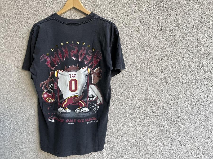 ワーナーブラザーズの90'SヴィンテージTシャツ