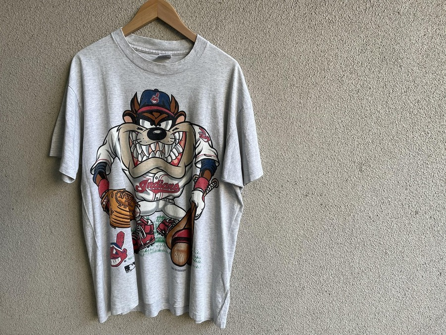 90'SヴィンテージTシャツのUSA製