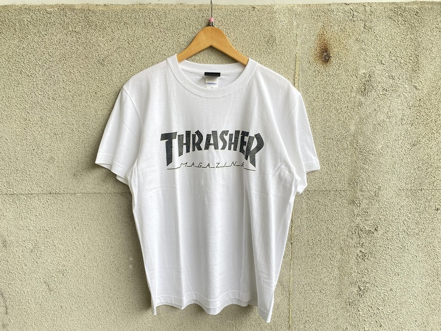 thrasherのスラッシャー