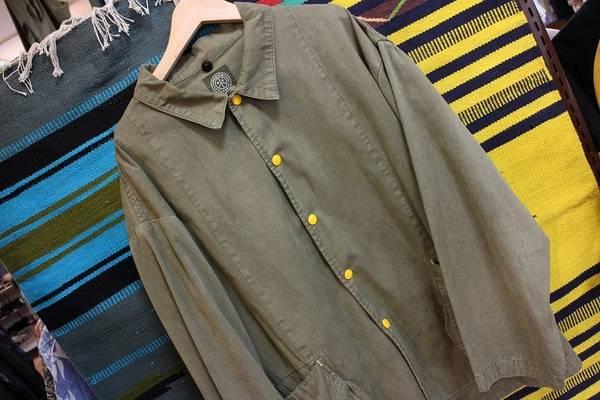 拘りの一着。poter classic(ポータークラシック)とは、、、【トレファクスタイル町田成瀬店】