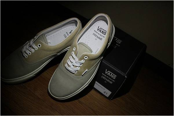 MADE IN ITALY 『VANS』???【古着買取トレファクスタイル町田成瀬店】