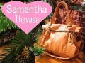 「samantha thavasaのサマンサタバサ 」