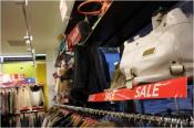 ≪SALE! SALE! SALE!≫怒涛の値下げでコートもブランドバッグも!こんなに安く買えちゃうんです!