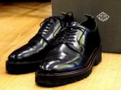 日本中のビジネスマンから問い合わせ殺到!?今注目のシューズブランド≪WH(ダブルエイチ)≫が作る靴の魅力とは?