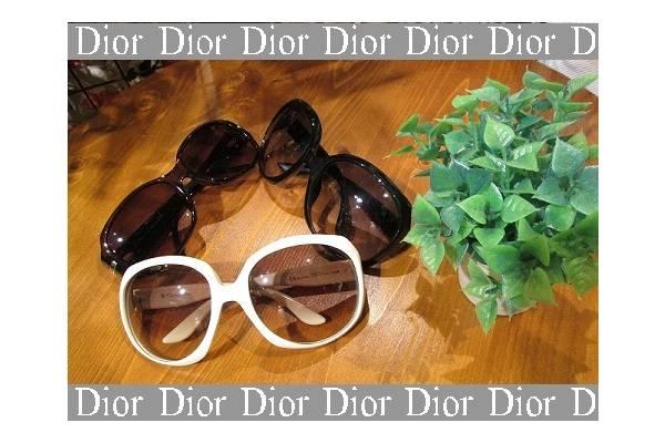 「Christian Diorのクリスチャンディオール 」