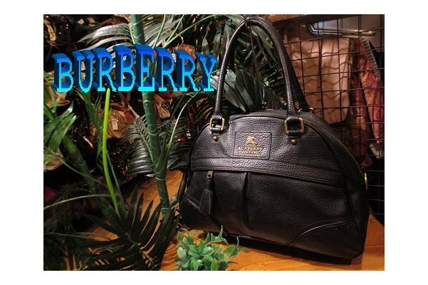 「BURBERRYのバーバリー 」