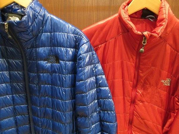 「THE NORTH FACEのPatagonia 」