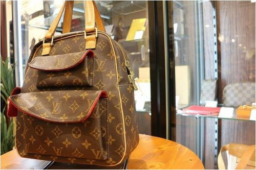 買取のLOUIS VUITTON