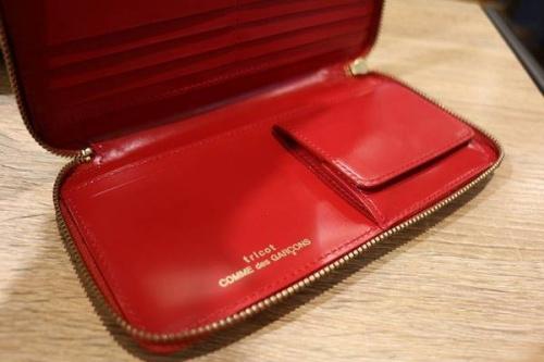 買取の財布