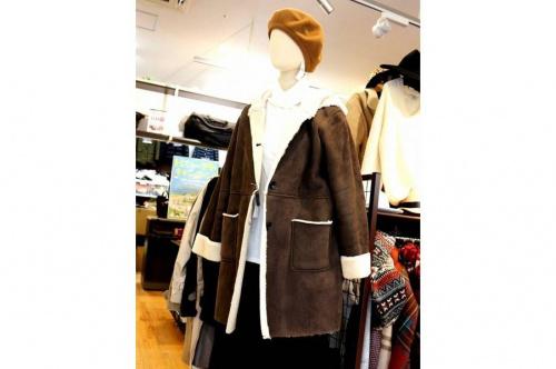 買取のコート