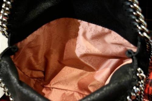 ステラマッカートニーのブランドバッグ