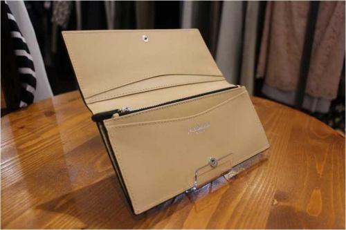 ジェイ&エム デヴィッドソンの財布