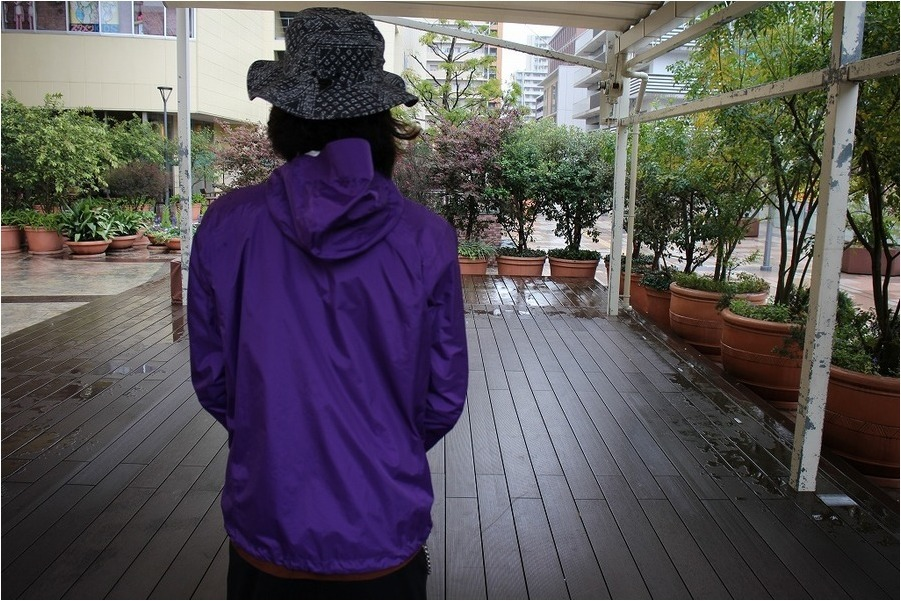 パタゴニアのジャケット
