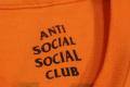「AntiSocialSocialClubのアンチソーシャルクラブ 」