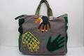 「ハンドメイドバッグのGuanabana グアナバナ 」