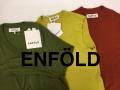 「ENFOLD エンフォルドのコットン シルク 」