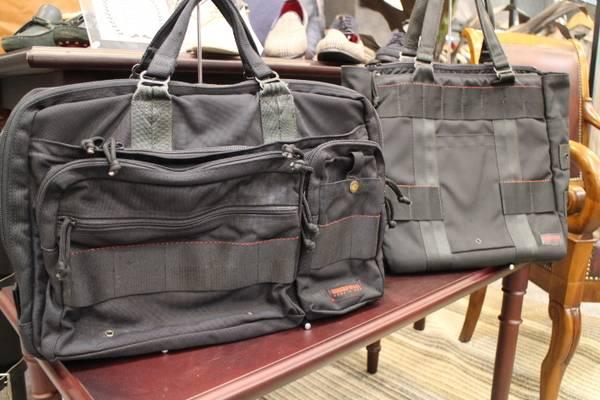 「ブリーフィングのバッグ 」