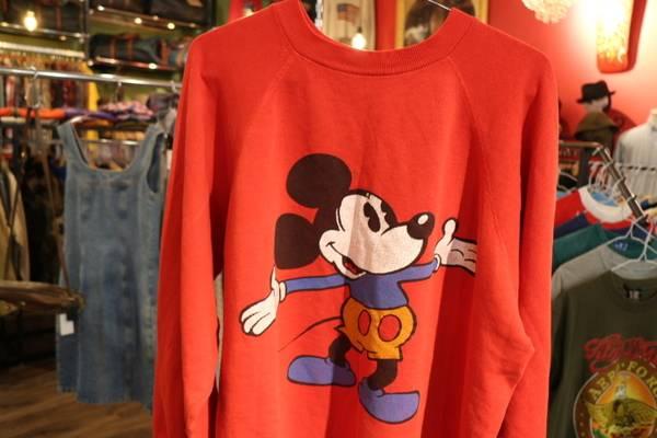 「ディズニーのミッキー 」