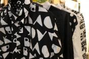厳選。1枚で着たいシャツ。《BLACK COMME des GARCONS》買取入荷致しました
