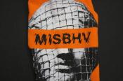 ヨーロッパで人気急上昇のストリートブランド《MISBHV/ミスビヘイブ》入荷!!