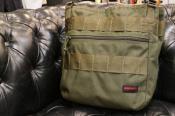 《BRIEFING/ブリーフィング》タフなかっこよさを追求したバッグ入荷です♪