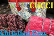 『緊急入荷!!』GUCCI/グッチ Christian Dior/クリスチャン ディオールのバッグご紹介!!