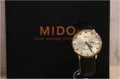 《MIDO/ミドー》クラシックな一本!名品コマンダー入荷!