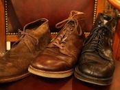 《ALDEN/オールデン》一足はほしい!秋冬の男靴特集!