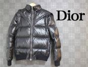 【国領店新入荷速報】Dior/ディオール、ダウンジャケット入荷!!