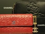 【CHANEL/シャネル】カメリアコレクションやネックレスなど入荷、買取も大強化中です!