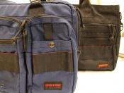ビジネスマンの定番バッグ!BRIEFING(ブリーフィング)機能的バッグのご紹介。