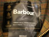 英国代表ブランド!Barbour(バブアー)より定番オイルドジャケット2点まとめて入荷!