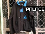 【PALACE/パレス】18FWスープレックスシェルジャケットの入荷!