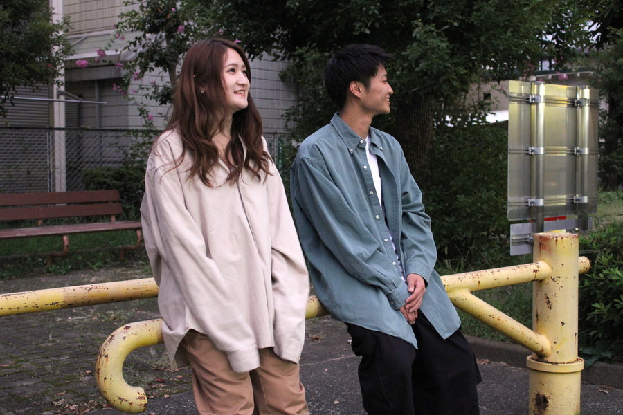 2019秋トレンドアイテムのご紹介【RALPH LAUREN/ラルフローレン】