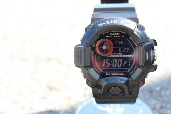 「GW-9400BJ-1JFのG-SHOCK 」