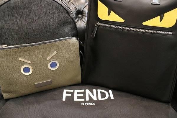 「FENDIのフェンディ 」