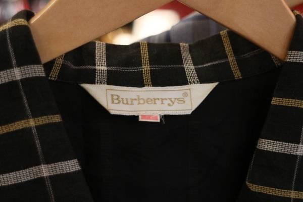 「burberry'sのバーバリーズ 」