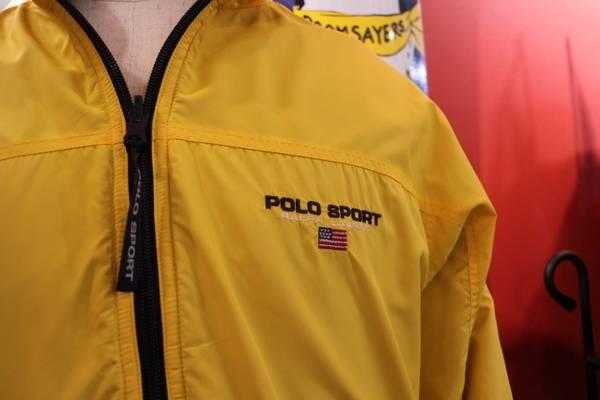 「POLO SPORT ポロスポーツのポロスポ 」
