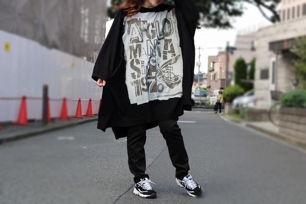 「ラグジュアリーブランドのVivienne Westwood 」