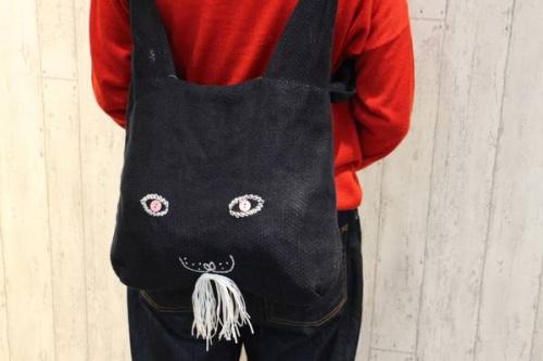 ウサバッグのusa bag