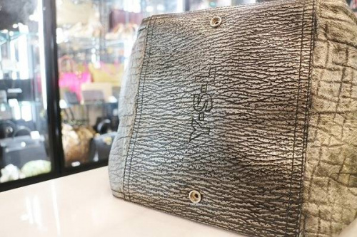 調布国領のブランドバッグ