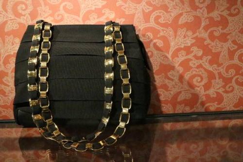 ヴィンテージのバッグ
