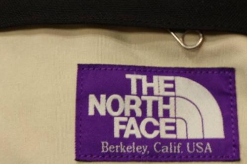 買取入荷のthe north face purple label  /ザ ノースフェイス パープルレーベル