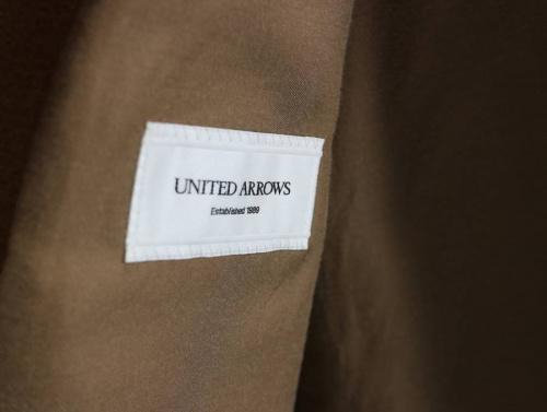 キャリアファッションのtheory セオリー UNITED ARROWS ユナイテッド・アローズ