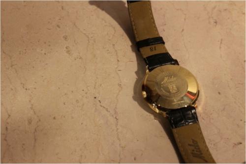 MIDO/ミドー 中古の時計 高級 中古