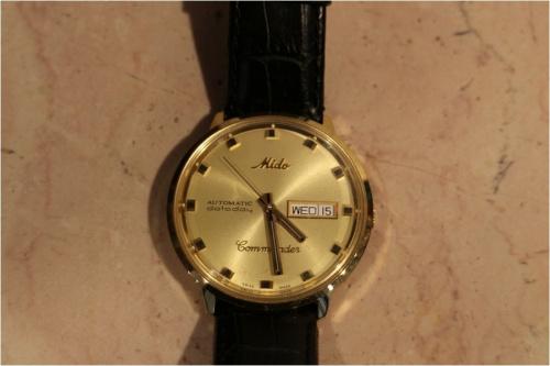 時計 高級 中古のトレファクスタイル調布国領店