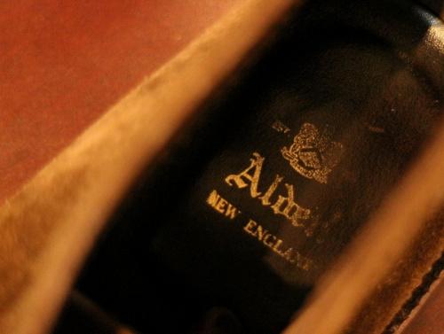 ALDEN/オールデン 中古のトレファクスタイル 調布国領店