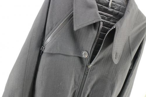 ブルゾン アウター 冬服の古着 レアアイテム